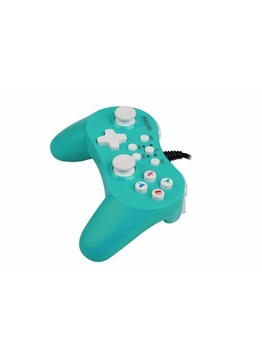 Philips Spl9505 Yeşil Usb Pc/Pcs3/Pl360 Ps3/Pc Joypad Renkli